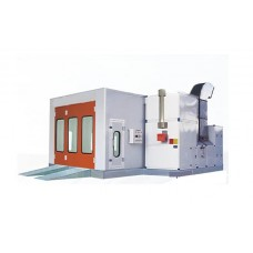 Cabine de Pintura ECF GL3000