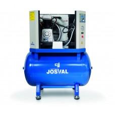 Compressor Pistão 4uattro_5,5 HP insonorizado JOSVAL