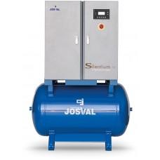 Compressor de Parafuso SILENTIUM 10 HP